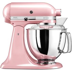 Миксер стационарный KitchenAid 5KSM175PSESP розовый