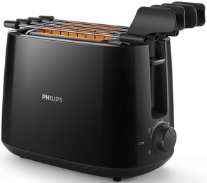 Тостер Philips HD2583/90 черный