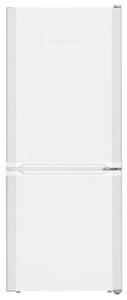 Холодильник Liebherr CU 2331 белый