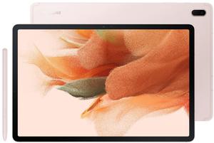 "Планшет Samsung Galaxy Tab S7 FE 12,4"" 64 Гб розовый"