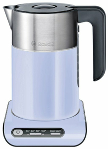 Чайник электрический Bosch TWK 8619P голубой