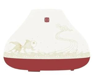 Увлажнитель воздуха Xiaomi Mi SOLOVE H7 Forbidden City