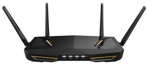 Wi-Fi роутер ZyXEL [NBG6817] Armor Z2
