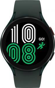 Смарт-часы Samsung Galaxy Watch 4 44мм зеленый