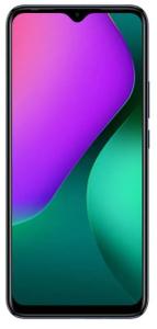 Смартфон Infinix HOT 10 Play 32 Гб черный