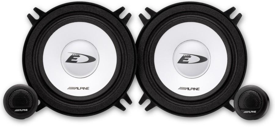 Колонки автомобильные Alpine SXE-1350S