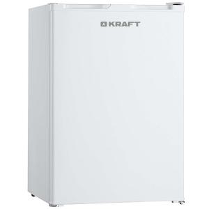 Холодильник Kraft KR-75W белый