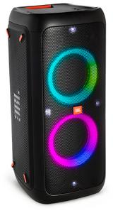 Портативная аудиосистема JBL Partybox 100 черный