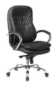 Кресло офисное Бюрократ T-9950 черный