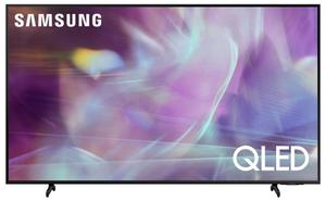"""Телевизор Samsung QE85Q60AAUXRU 85"""" (215 см) черный"""