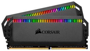 Оперативная память Corsair [CMT16GX4M2C3200C16] 16 Гб DDR4