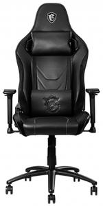 Кресло игровое MSI MAG CH130X черный