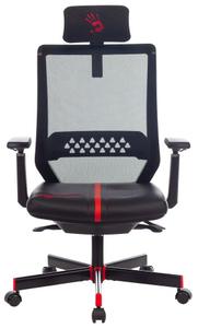 Кресло игровое A4Tech Bloody GC-900 черный