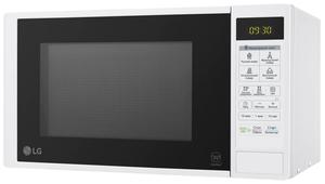 Микроволновая печь LG MS20R42D белый