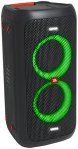 Портативная аудиосистема JBL Party Box 100 черный