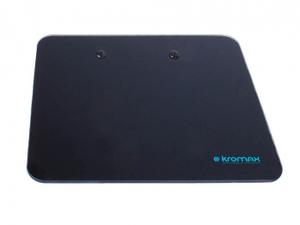Полка DVD и AV-техники Kromax MICRO-MONO black