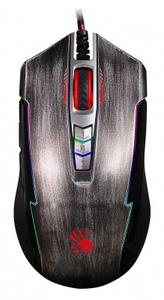 Мышь проводная A4Tech Bloody P93 черный