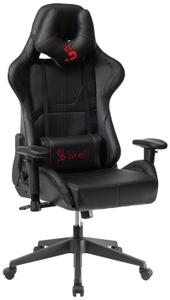 Кресло игровое A4Tech Bloody GC-500 черный