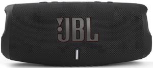 Портативная колонка JBL Charge 5 черный
