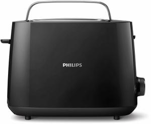 Тостер Philips HD 2581 черный