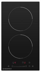 Индукционная варочная поверхность MAUNFELD EVI.292F-BK черный
