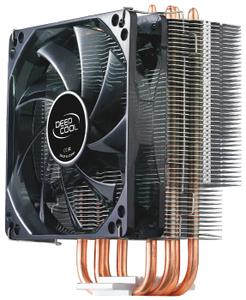 Кулер для процессора Deepcool GAMMAXX 400 [DP-MCH4-GMX400]