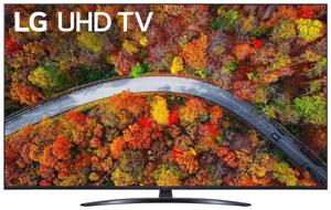 """Телевизор LG 55UP81006LA 55"""" (138 см) синий"""