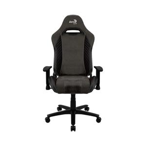 Кресло игровое AeroCool [BARON] черный