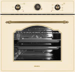 Духовой шкаф AVEX HS 6360 YR бежевый