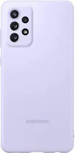Чехол накладка Samsung для Samsung Galaxy A72 фиолетовый