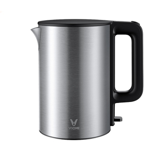 Чайник электрический Xiaomi V-MK151B серебристый