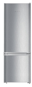 Холодильник Liebherr CUel 2831 серебристый
