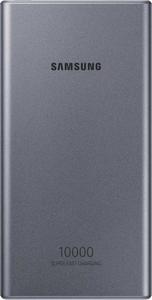 Портативное ЗУ Samsung EB-P3300 10000 mAh серый