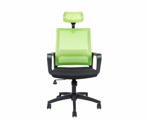 Кресло офисное Norden Бит зеленый