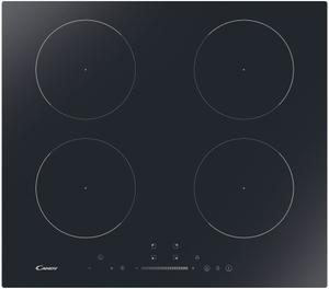 Индукционная варочная поверхность Candy CIS642SCTT черный