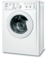 Стиральная машина Indesit IWSC 6105 белый