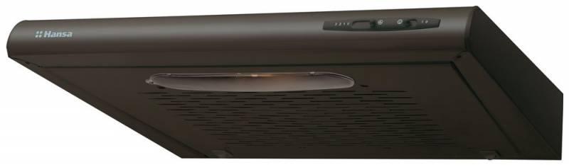 Вытяжка Hansa OSC5111BH коричневый