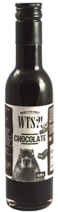 Сироп WTS шоколад 0,25 л.