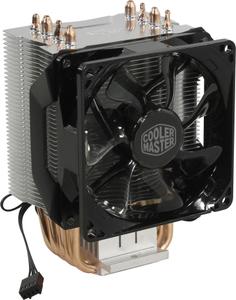 Кулер для процессора Cooler Master Hyper H411R (RR-H411-20PW-R1)