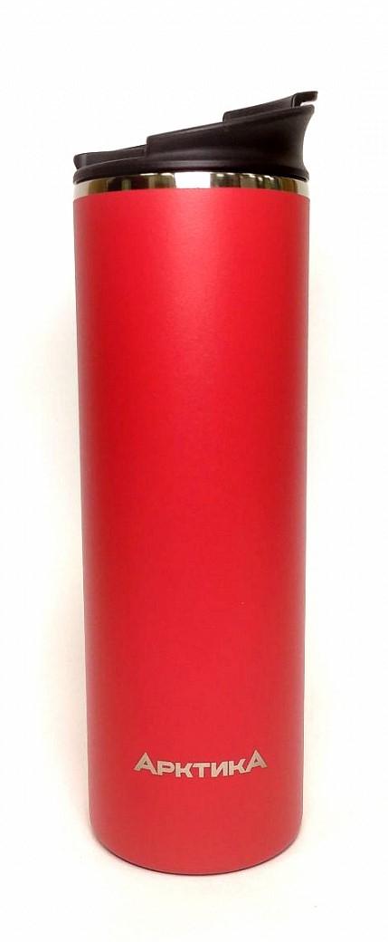Термокружка Арктика 710-480 красный
