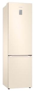 Холодильник Samsung RB38T676FEL бежевый