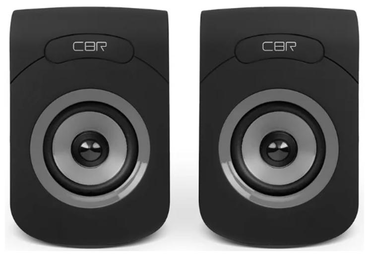 Колонки CBR CMS 366 серый
