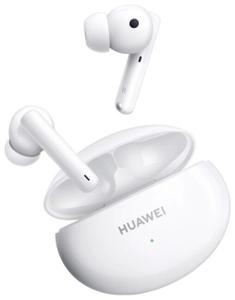 Беспроводные TWS-наушники Huawei Freebuds 4i белый