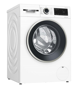 Стиральная машина Bosch WGA142X6OE белый