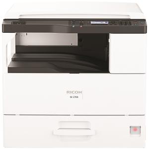 МФУ лазерный Ricoh M 2700