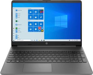 Ноутбук HP 15s-eq2024ur (3B2X2EA) серый