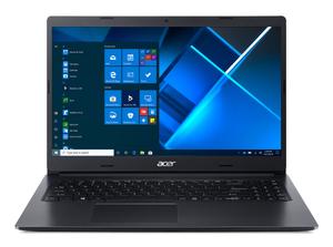 Ноутбук Acer Extensa 15 (EX215-53G-74HA) черный