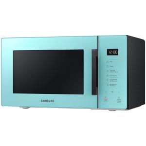 Микроволновая печь Samsung MG23T5018AN бирюзовый