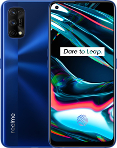 Смартфон Realme 7 Pro 128 Гб синий