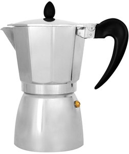 Гейзерная кофеварка Italco Soft 240 мл